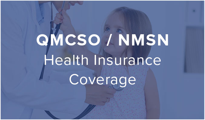 QMCSO / NMSN Health Insurance Coverage